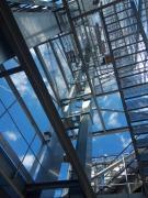 Строительство элеватора вместимостью 30 000 тонн АО АПО Аврора