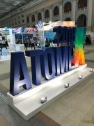 Международный форум Atomex 2018